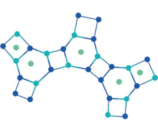 Geopolymer structure